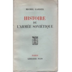 Histoire de l'Armée...