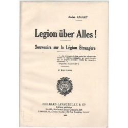 Legion über Alles !...