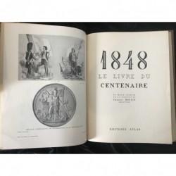 1848, le Livre du Centenaire.