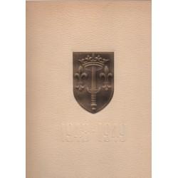 Croiseur Jeanne d'Arc....